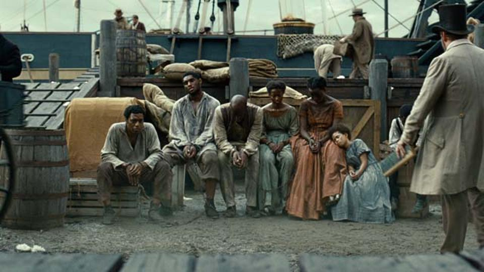 Watch 12 Years a Slave Full Movie Online Streaming for Free